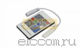 Миниконтроллер Радио (20 кнопок) для RGB лент и модулей NEON-NIGHT
