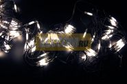 Гирлянда - сеть Чейзинг LED 2*1.5м (288 диодов), КАУЧУК, БЕЛЫЕ диоды