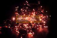 """Гирлянда """"Дюраплей LED"""" 20м 200 LED красная NEON-NIGHT"""