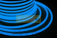 Гибкий неон светодиодный, постоянное свечение, синий, 220В, бухта 50м NEON-NIGHT
